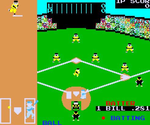 Champion Baseball