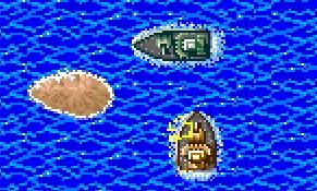 Land Sea Air Squad