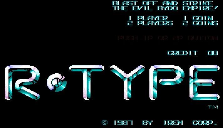 R - Type