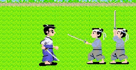 Samurai Nihon Ichi