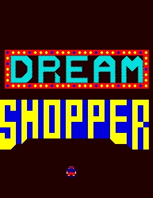 Dream Shopper