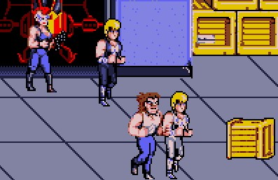 Double Dragon2