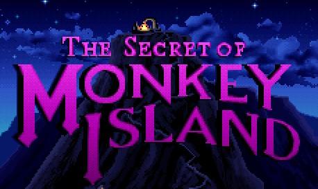 원숭이 섬의 비밀