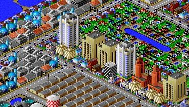 심시티 2000