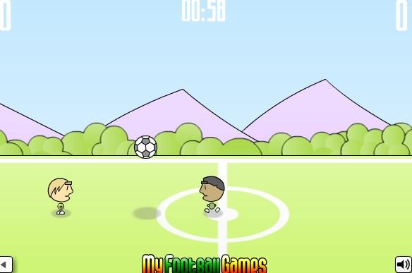 1 : 1 축구