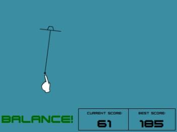 균형잡기2