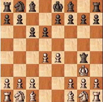 체스 플래시게임