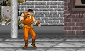 Final Fight - Original