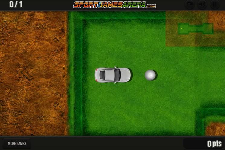 골프 드리프터