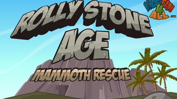 Mammoth Rescue