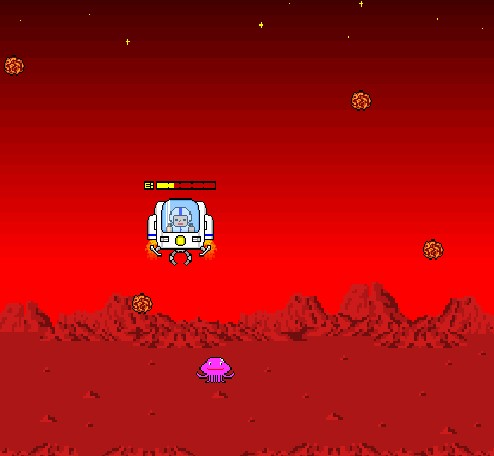 외계인구출