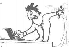 컴퓨터를 부수는 12가지 방법