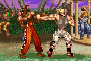 Street Fighter Super